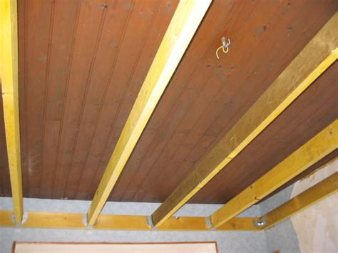 faux plafond bois armstrong mzaol