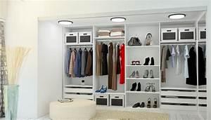 Schränke Für Begehbaren Kleiderschrank : wandschrank selber bauen als begehbarer kleiderschrank meine m belmanufaktur ~ Markanthonyermac.com Haus und Dekorationen
