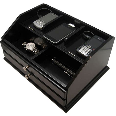 mens dresser valet with charger dresser valet charging station bestdressers 2017