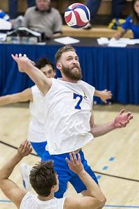 Men's volleyball to take on UC Irvine in MPSF quarterfinal ...