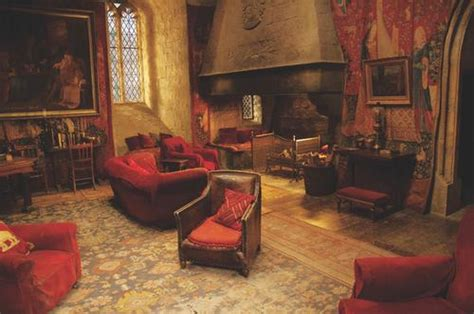 salle commune gryffondor we it harry potter poudlard and chemin 233 e