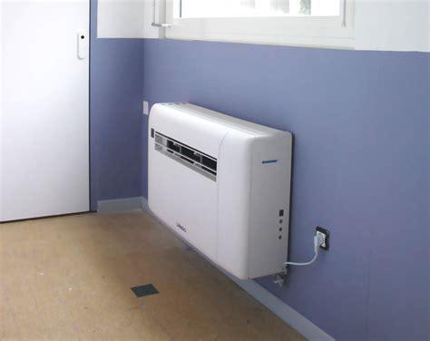 climatiseur sans groupe ext 233 rieur r 233 versible