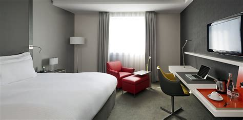 chambres suites pullman la d 233 fense