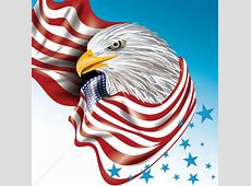 Usa eagle design Vector Image 1553380 StockUnlimited