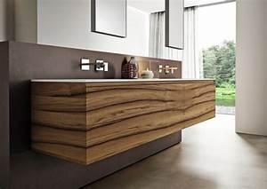 Bad Set Holz : badm bel aus holz 50 moderne sets f rs bad als inspirationen ~ Markanthonyermac.com Haus und Dekorationen