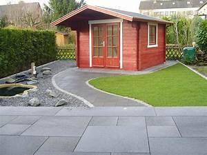 Grillecke Im Garten Anlegen : garten gartenhaus gestalten my blog ~ Markanthonyermac.com Haus und Dekorationen