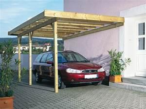 Selber Bauen Aus Holz : carport selber bauen mehr als 70 ideen und bauanleitungen ~ Markanthonyermac.com Haus und Dekorationen