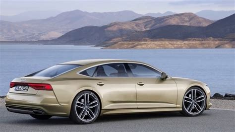 Mercedes Benz Cls 2018 Ready To Fight Audi A7