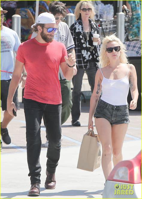 Gaga & Bradley Cooper Go Shopping Together In Malibu!  News And Events  Gaga Daily