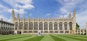 King's College Chapel, Cambridge - Wikipedia