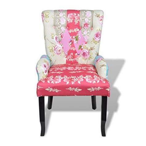 acheter fauteuil patchwork pas cher au meilleur prix fauteuille
