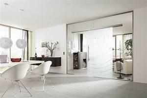 Schiebetür Wohnzimmer Küche : glas schiebet r nach ma f rs wohnzimmer glaserei hyna in aichach glas hyna ~ Markanthonyermac.com Haus und Dekorationen