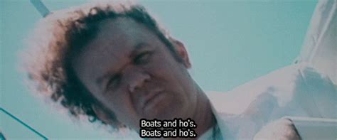 John C Reilly Boats And Hoes by Dec 27 2014