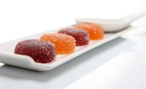 pate de fruits esprit gourmand