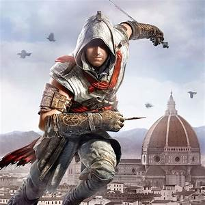 Assassin's Creed®|Home|Official GB Site |Ubisoft