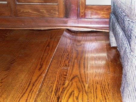 how to keep your hardwood floors from buckling angie s list
