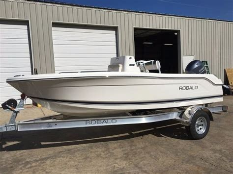 Used Boat Parts Anderson Sc by 2017 Robalo R160 Anderson South Carolina Boats