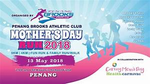 Mother's Day Run 2018   Howei Online Event Registration ...