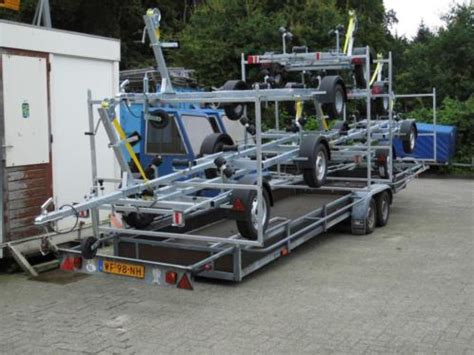 Capo Boottrailer by Boottrailers Watersport Advertenties In Noord Holland
