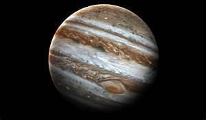 What is Jupiter Made Of? - WorldAtlas.com