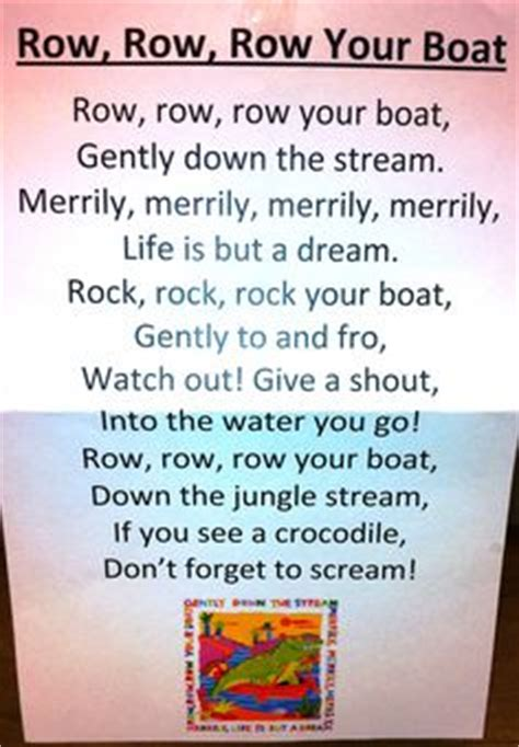 Wash Wash Wash Your Hands Song To Row Row Row Your Boat Lyrics by Itty Bitty Rhyme Baby Shark Use Thumb And Pointer