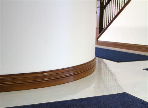 curved wooden floor trim carpet vidalondon