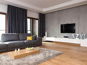 Moderne Tische Für Wohnzimmer : modern wohnen 105 einrichtungsideen f r ihr wohnzimmer ~ Markanthonyermac.com Haus und Dekorationen