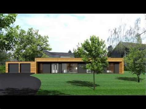 www booa fr montage en une journ 233 e d une maison ossature bois booa
