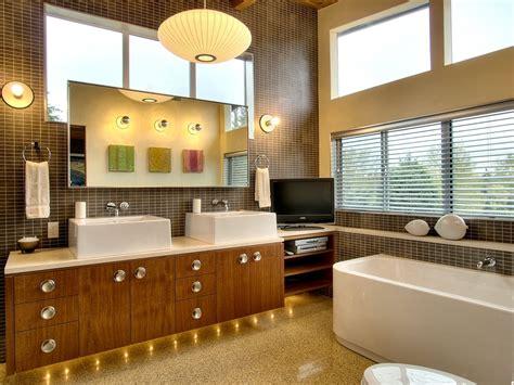 Mid Century Modern Bathroom Vanity Light by 31 Original Mid Century Modern Bathroom Vanities Eyagci