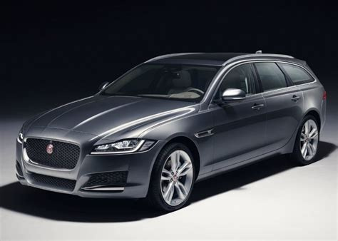 2019 Jaguar Xf Sportbrake Redesign And Price  2019 Car