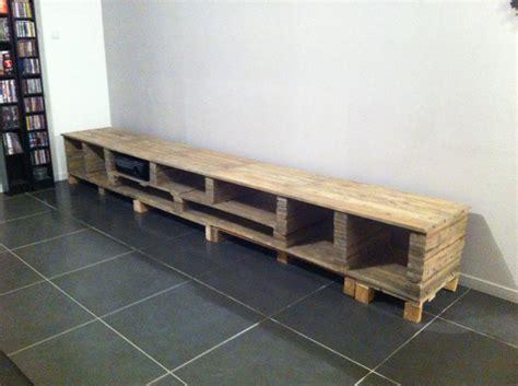 formidable etagere de salle de bain en bois 11