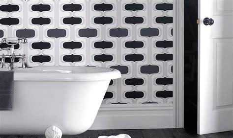 papier peint pour salle de bain papier peint salle bain