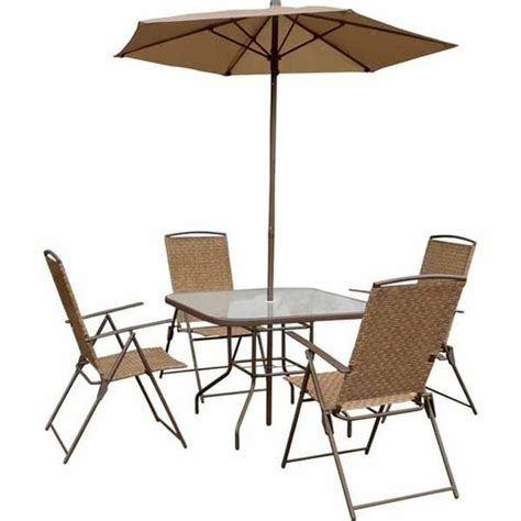 aldi 6 patio set only 89 99 more hip2save