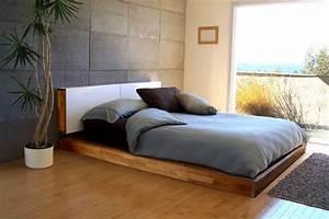 Schlafzimmer Design Grau : moderne schlafzimmer ideen stilvoll mit designer flair ~ Markanthonyermac.com Haus und Dekorationen