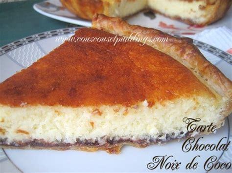tarte au nutella et 224 la noix de coco 224 la p 226 te feuillet 233 e couscous et puddings