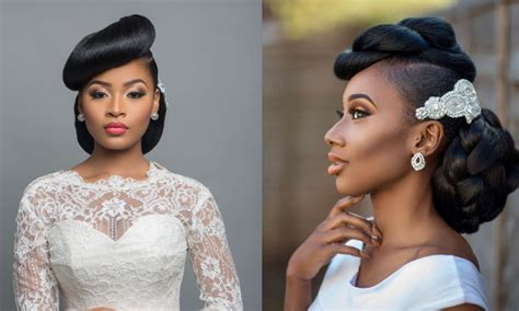 Nigerian-bridal-hair-inspiration-charis-hair-loveweddingsng.png How To Dye Your Hair Red From Black At Home Cut Layers Into Medium Length Colors For Yellow Skin Tones Nice Color Changer Apk Colours Brown Eyes And Olive Curly Straight Bangs Did The Long Island Change Her Hairstyle