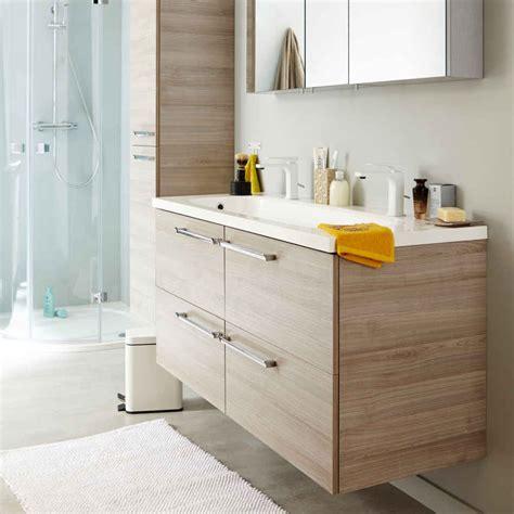 meuble de salle de bain de brico d 233 p 244 t notre test salle de bain