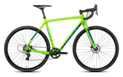 Niner Bsb 9 Rdo Cyclocross Race Bike Gets Refined, Plus