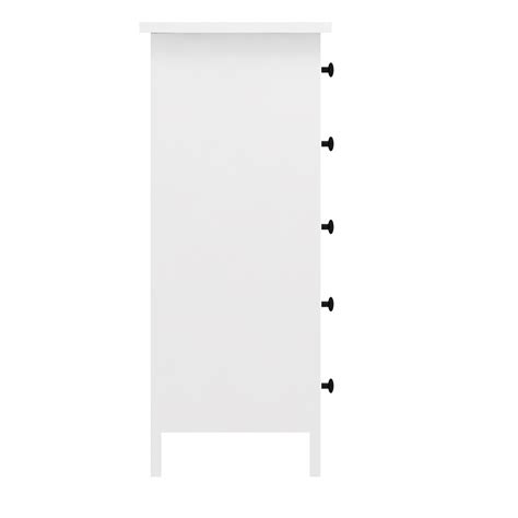 cad and bim object hemnes 6 drawer chest variant 2 ikea