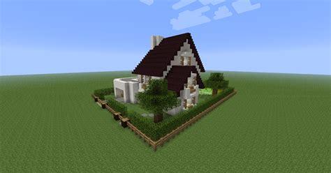 maison minecraft en bois maison design goflah
