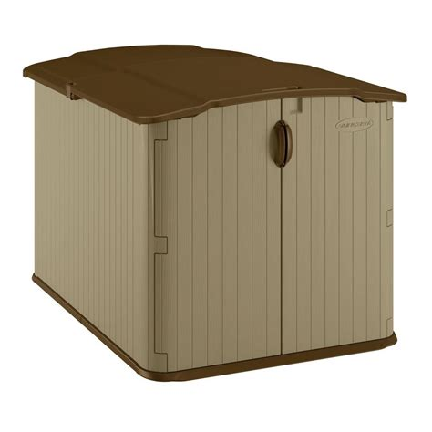 suncast glidetop 5x6 horizontal shed bms4900 free shipping