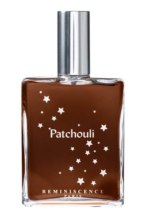 parfum patchouli de reminiscence 200 ml de boy