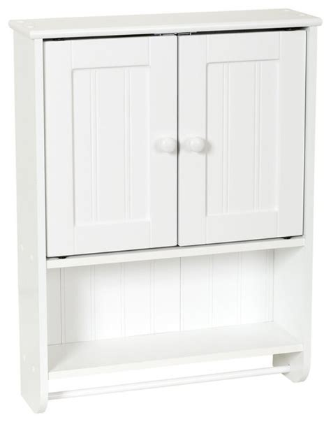 wall mount bathroom cabinet with towel bar white finish bathroom cabinets and shelves by