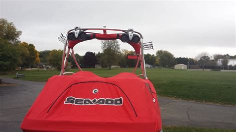 Wake Boat Brands List by Seadoo 230 Wake 2007 For Sale For 29 900 Boats From Usa
