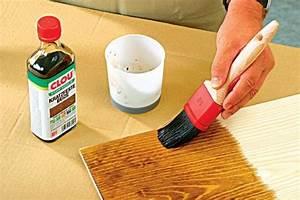 Holz Beizen Farben : holz farbig beizen lasuren lacke le ~ Markanthonyermac.com Haus und Dekorationen