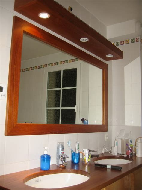 bandeau lumineux salle de bain my