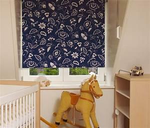 Plissee Verdunkelung Kinderzimmer : kinderzimmer rollos und plissees mit motiven ~ Markanthonyermac.com Haus und Dekorationen
