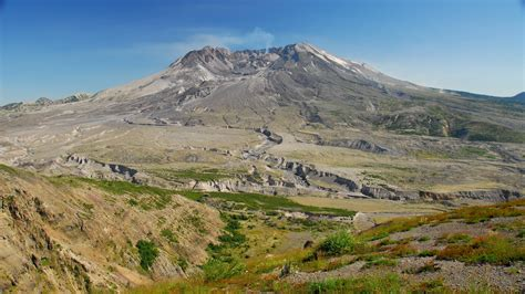 mont helens