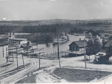 Public Boat Launch Chautauqua Lake by Steamboats On Chautauqua Lake And Their Demise Is Focus Of