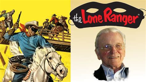 lone ranger radio re creation with fred foy original announcer
